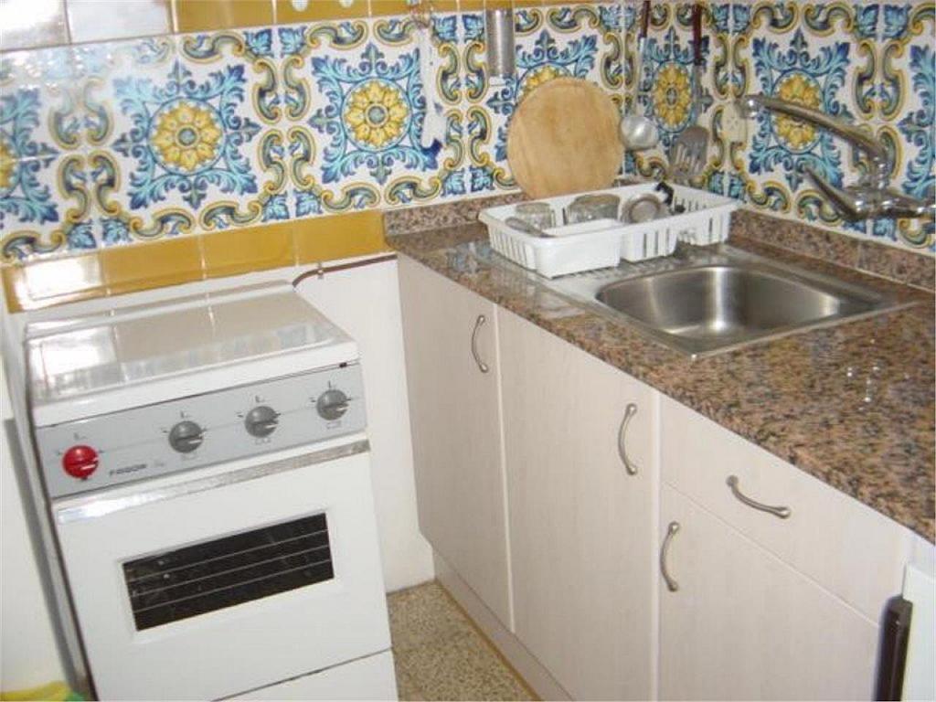 Apartamento en alquiler en calle Nostra Senyora del Carme, Platja d´aro - 348321691