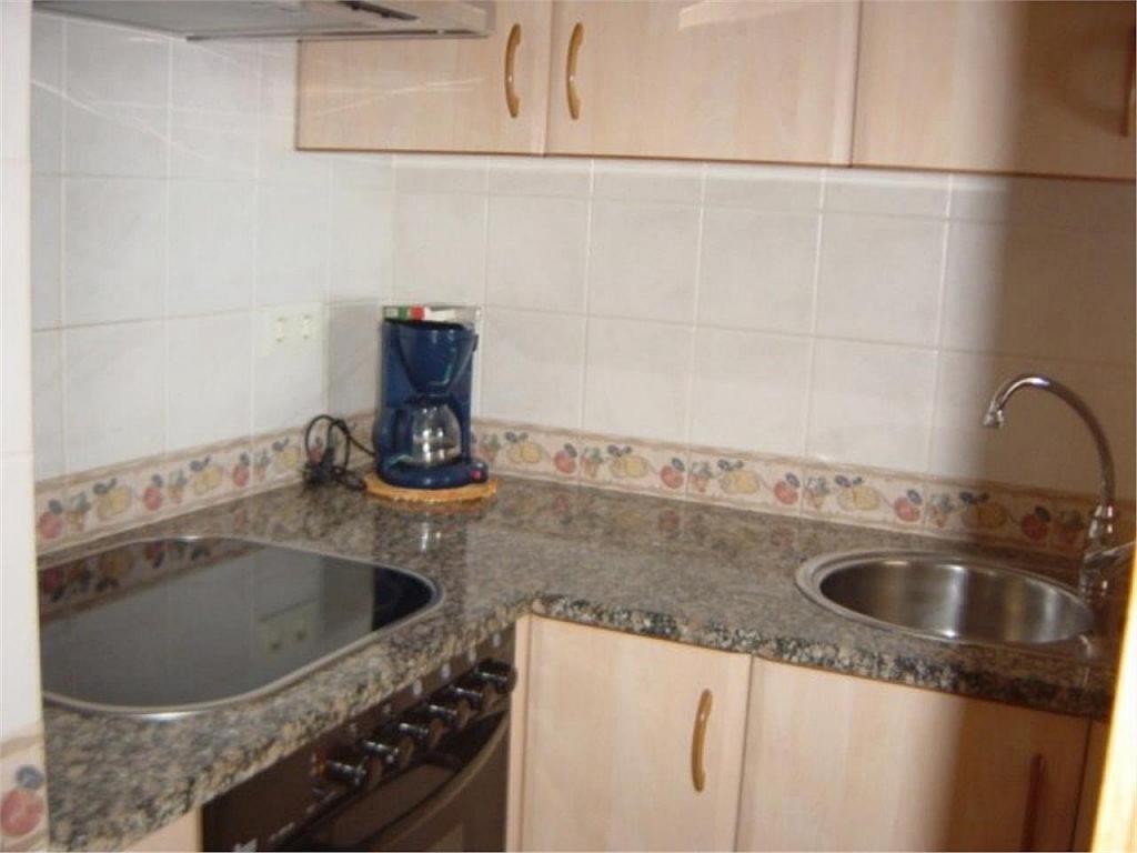 Apartamento en alquiler en calle Nostra Senyora del Carme, Platja d´aro - 348321706