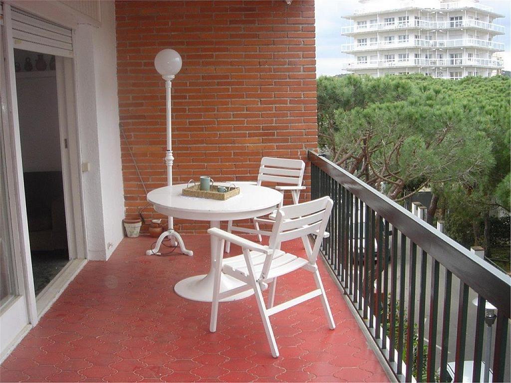 Apartamento en alquiler en calle Valencia, Platja d´aro - 348321964