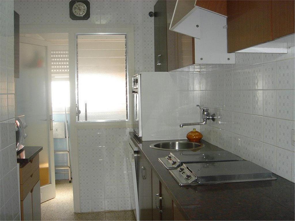 Apartamento en alquiler en calle Valencia, Platja d´aro - 348321970
