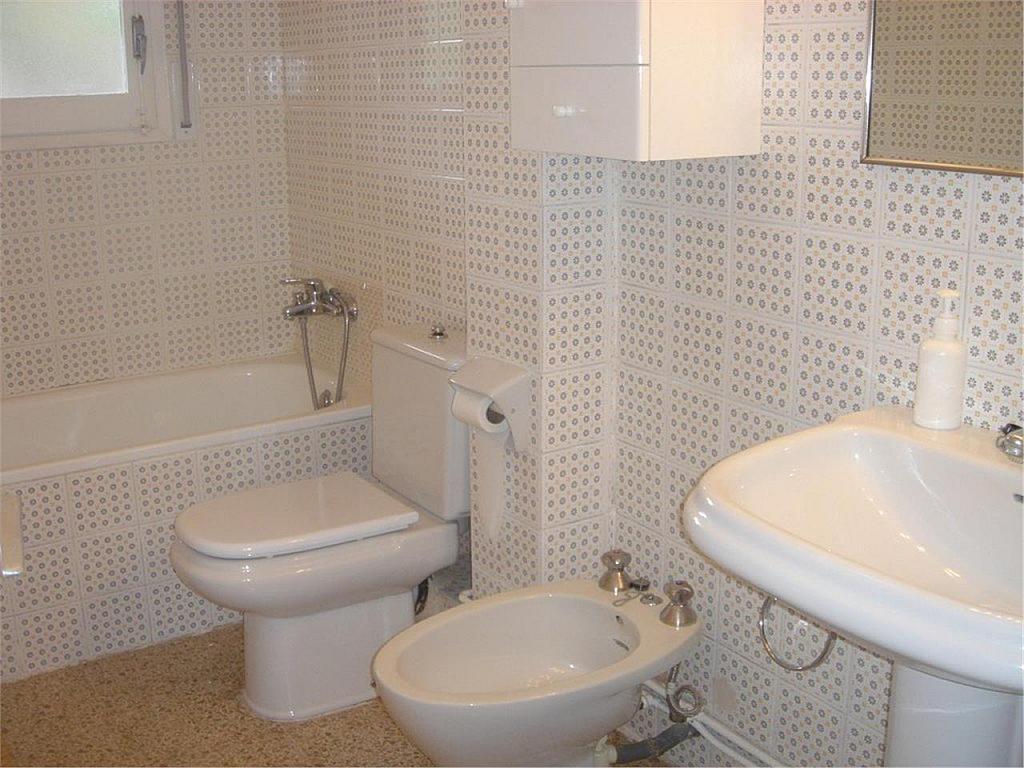 Apartamento en alquiler en calle Valencia, Platja d´aro - 348321982