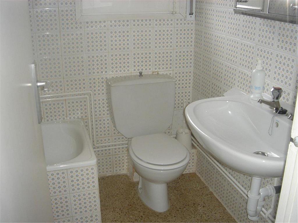 Apartamento en alquiler en calle Valencia, Platja d´aro - 348321985