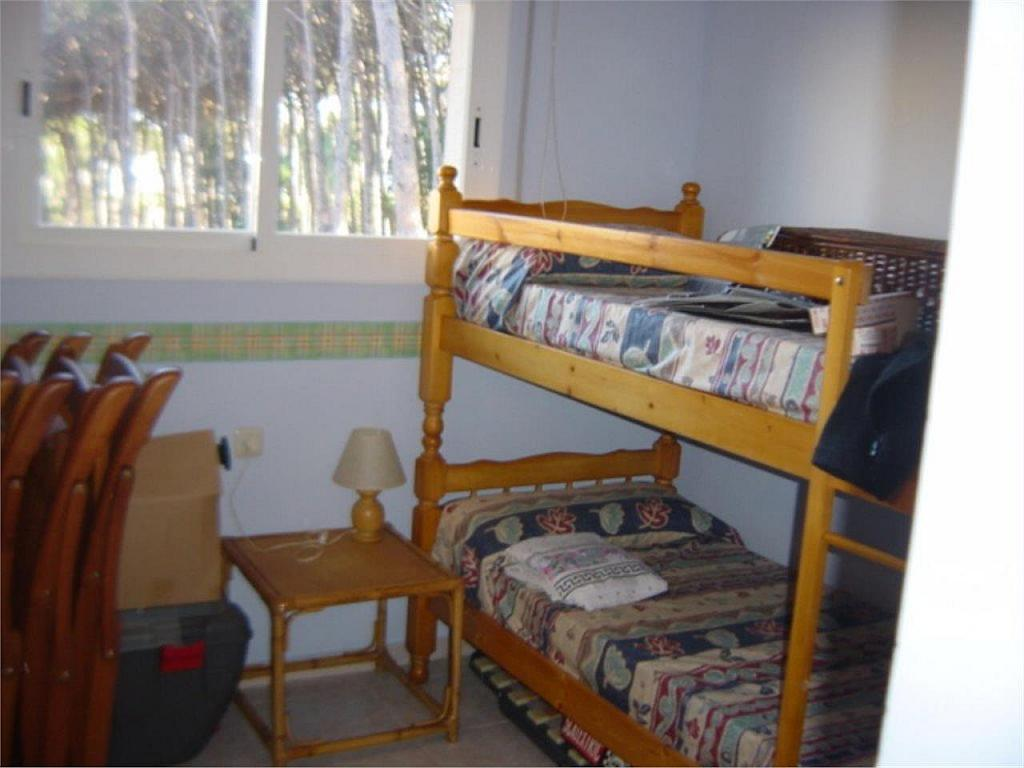 Apartamento en alquiler en polígono Sant, S´agaro - 348322009