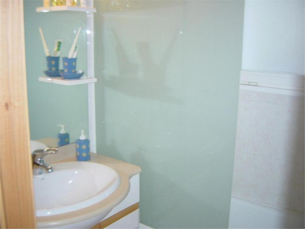 Apartamento en alquiler en polígono Sant, S´agaro - 348322015