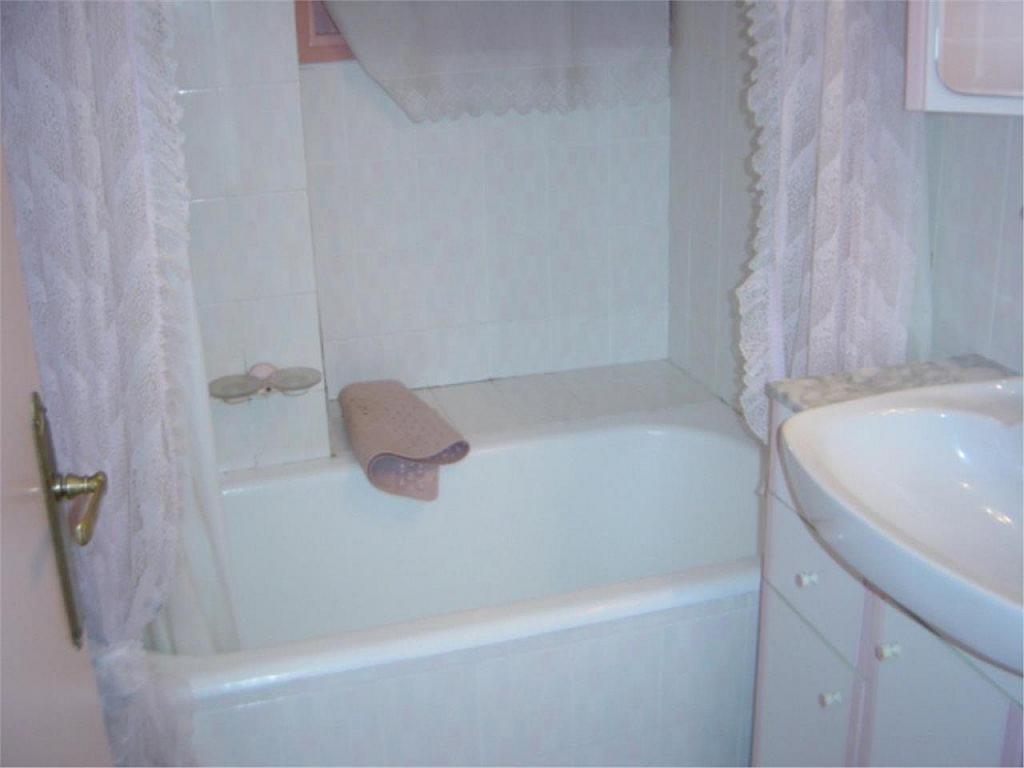 Apartamento en alquiler en calle Mediterrani, Platja d´aro - 348322057
