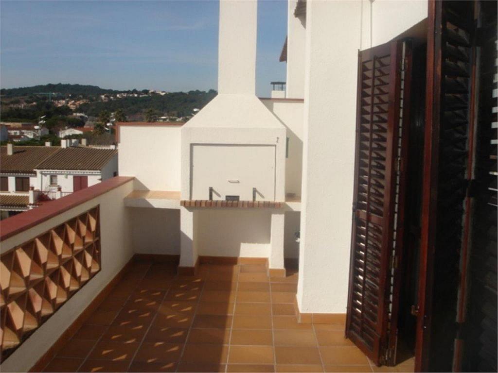 Apartamento en alquiler en polígono Sant, S´agaro - 348322183