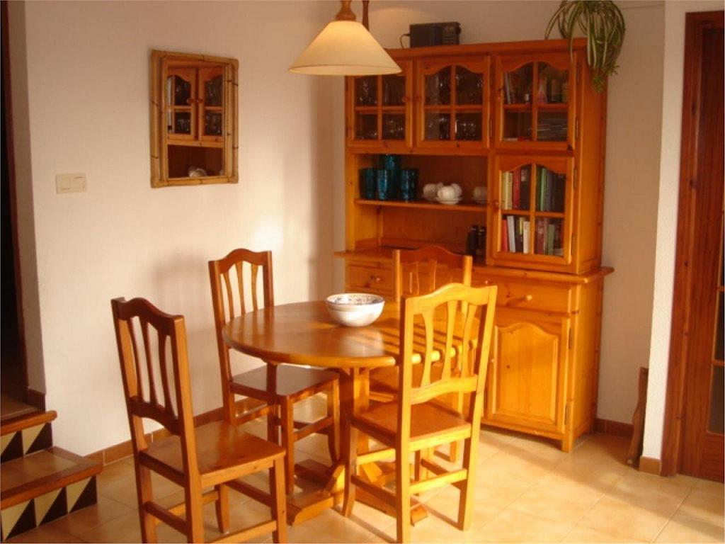 Apartamento en alquiler en polígono Sant, S´agaro - 348322186