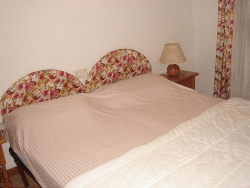 Apartamento en alquiler en polígono Sant, S´agaro - 348322189