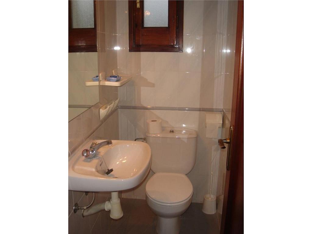 Apartamento en alquiler en polígono Sant, S´agaro - 348322195