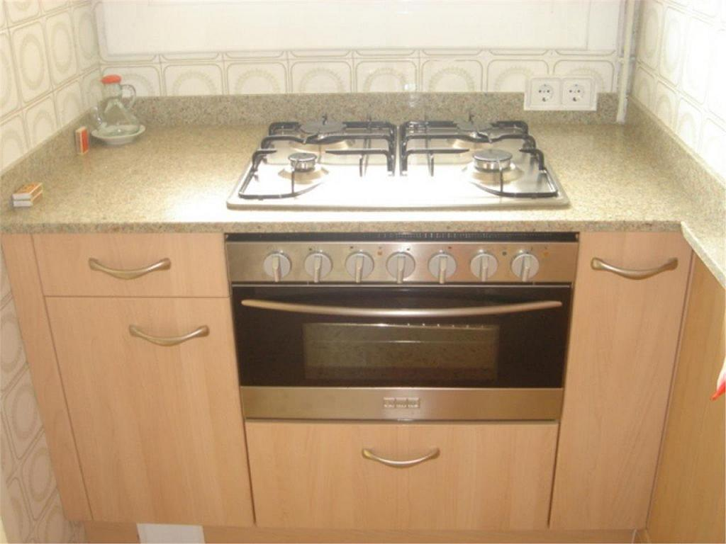Apartamento en alquiler en calle Mediterrani, Platja d´aro - 348322213