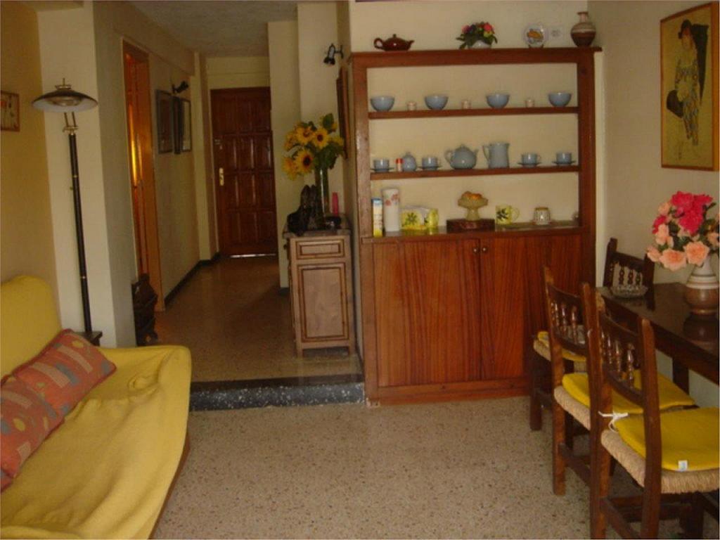Apartamento en alquiler en calle Mediterrani, Platja d´aro - 348322216