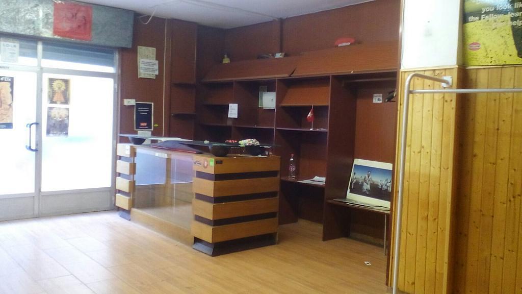 Local comercial en alquiler en Sector V en Elche/Elx - 305962839