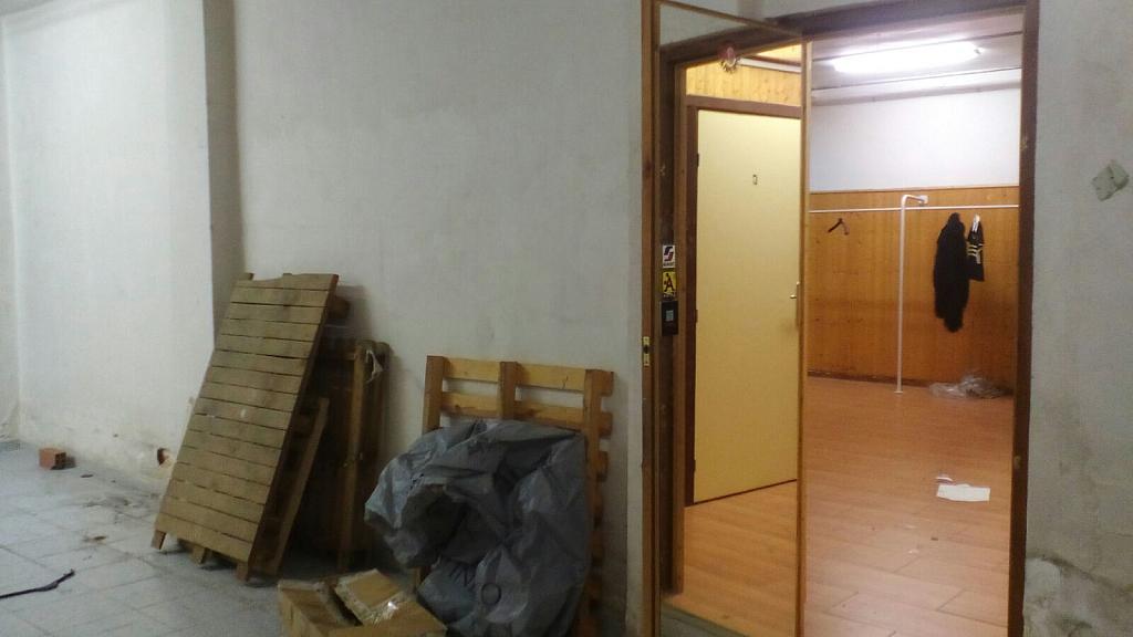 Local comercial en alquiler en Sector V en Elche/Elx - 305962854