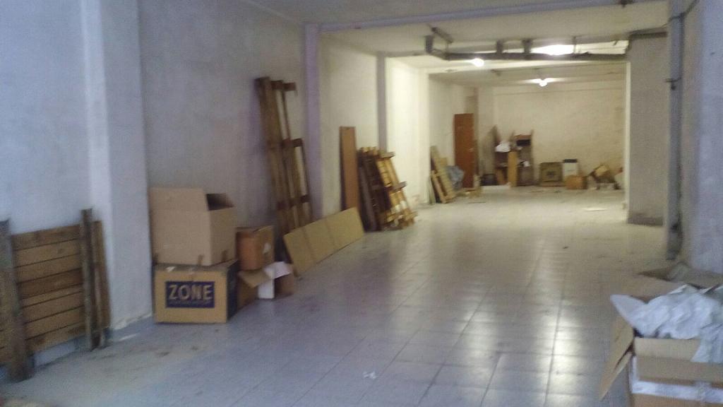 Local en alquiler en Sector V en Elche/Elx - 305964352