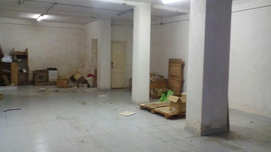 Local en alquiler en Sector V en Elche/Elx - 305964359