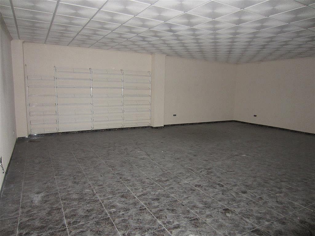 Nave industrial en alquiler en Centro (Corazón de Jesus - Plaza Crevillente) en Elche/Elx - 308875782