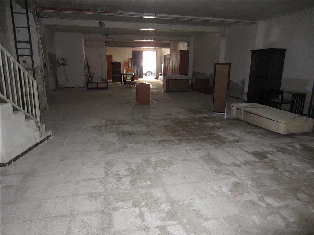Nave industrial en alquiler en Centro (Corazón de Jesus - Plaza Crevillente) en Elche/Elx - 308875801