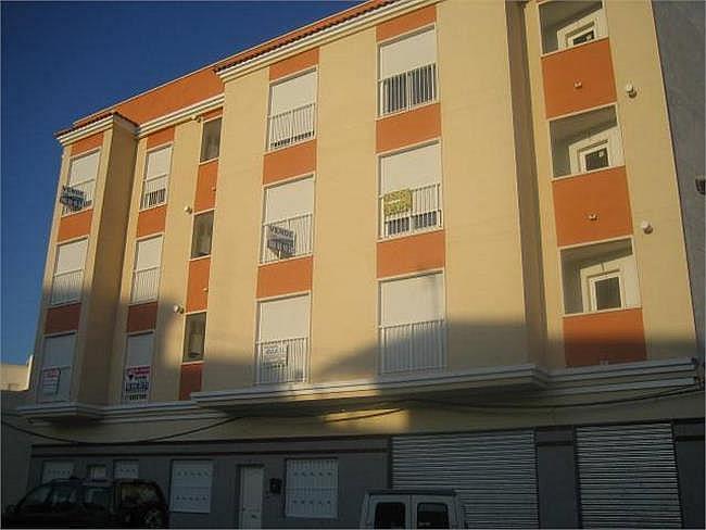 Piso en alquiler opción compra en Las Bayas - La Baia en Elche/Elx - 127821447