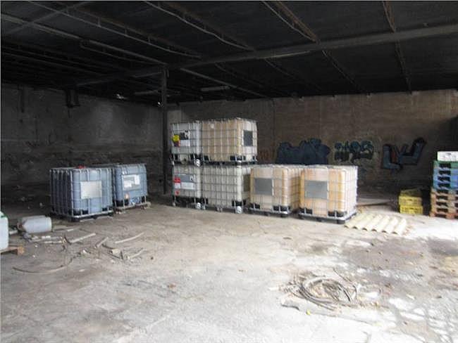 Nave industrial en alquiler en Elche/Elx - 127819504