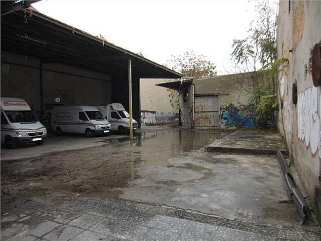 Nave industrial en alquiler en Elche/Elx - 127819505