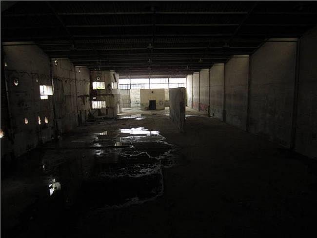 Nave industrial en alquiler en Elche/Elx - 127819506