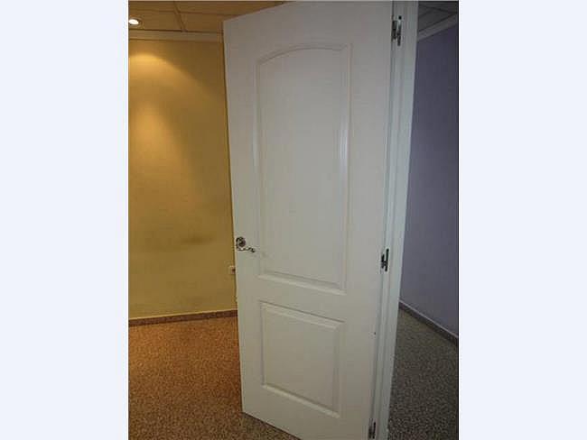 Oficina en alquiler en Elche/Elx - 127820726