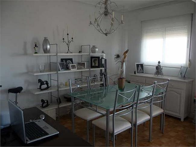 Piso en alquiler opción compra en Arenales del Sol en Elche/Elx - 127820746