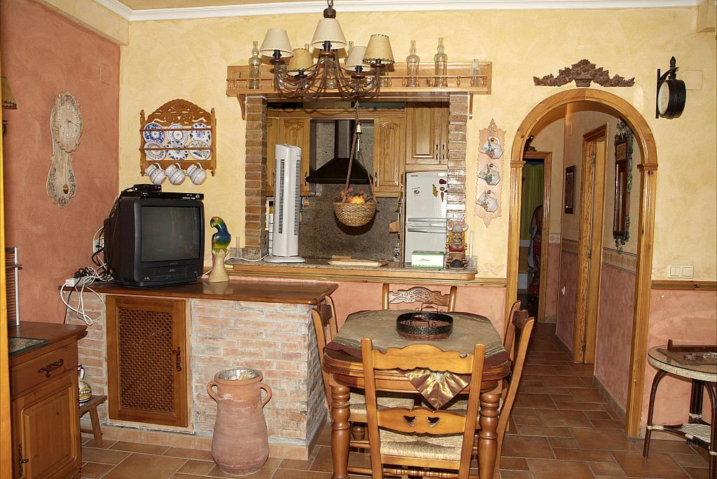Piso en alquiler en Santa Pola - 214146889
