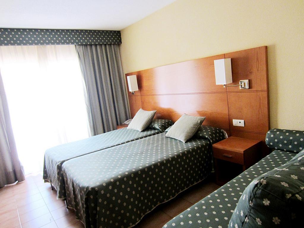 Apartamento en venta en calle Irlanda, Calpe/Calp - 123869895