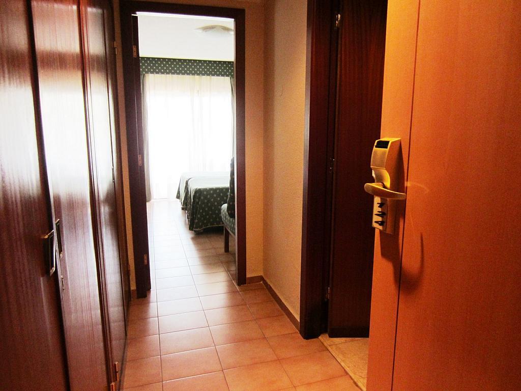 Apartamento en venta en calle Irlanda, Calpe/Calp - 123869922