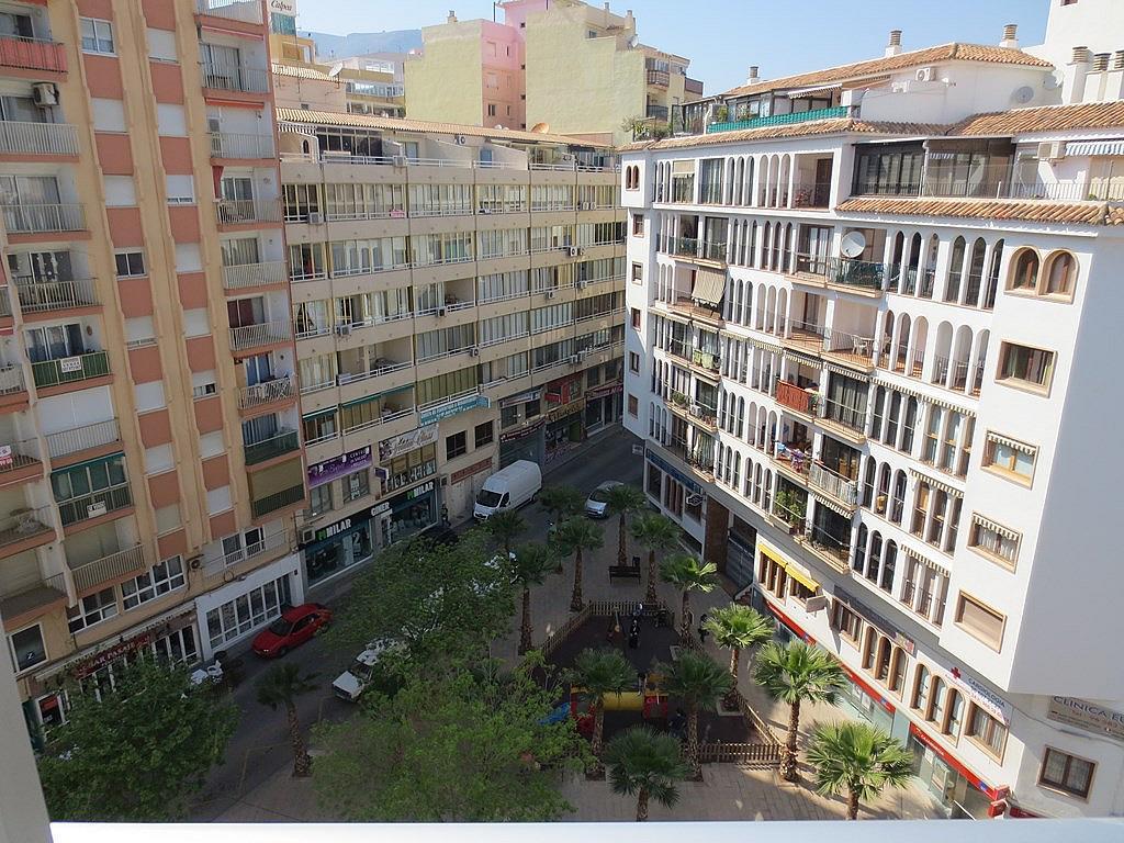 Vistas - Apartamento en venta en calle Corbeta, Calpe/Calp - 138785722