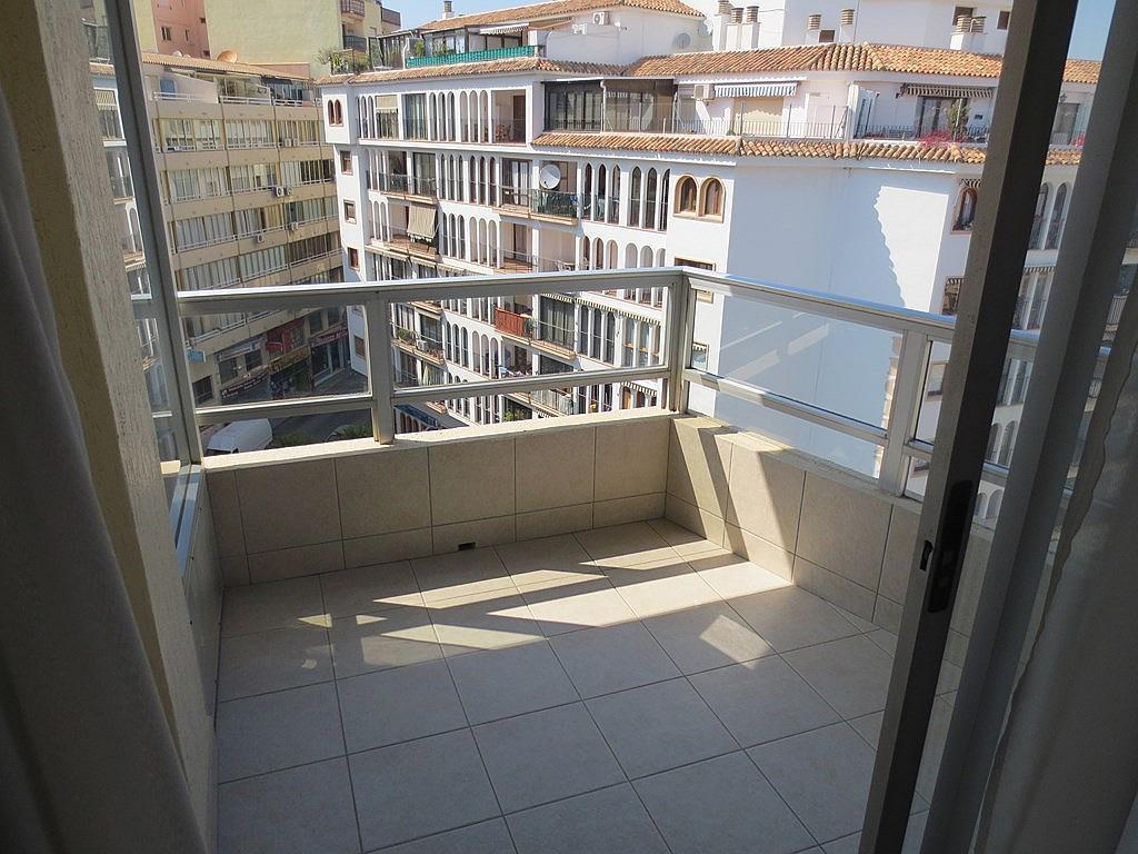 Apartamento en venta en calle Corbeta, Calpe/Calp - 138785739