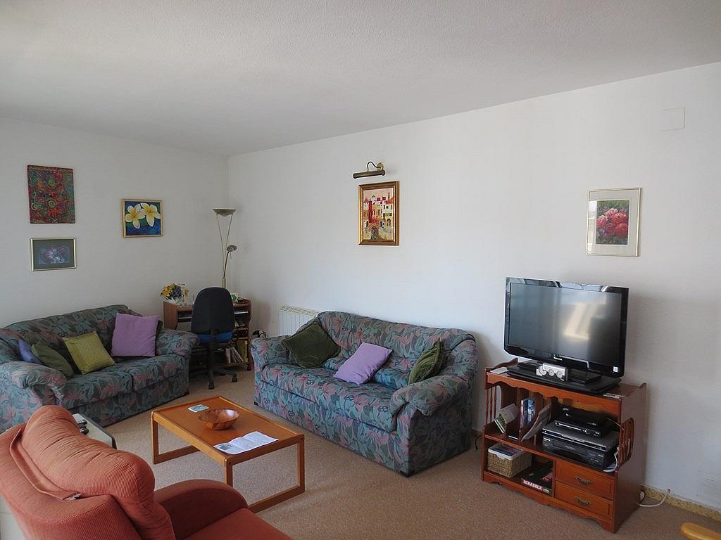 Apartamento en venta en calle Corbeta, Calpe/Calp - 138785741