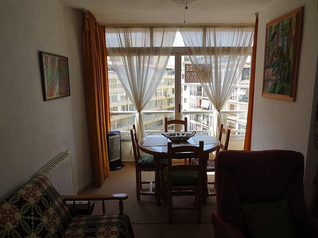 Apartamento en venta en calle Corbeta, Calpe/Calp - 138785744