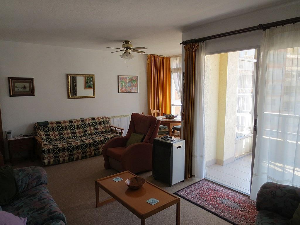 Apartamento en venta en calle Corbeta, Calpe/Calp - 138785748