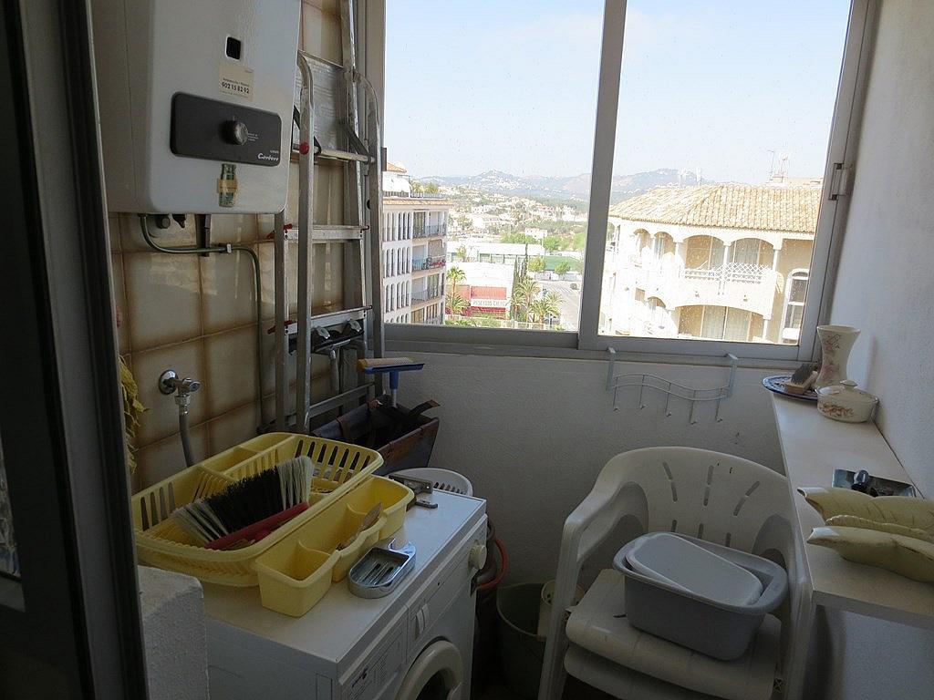 Apartamento en venta en calle Corbeta, Calpe/Calp - 138785751
