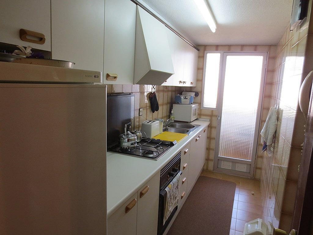 Apartamento en venta en calle Corbeta, Calpe/Calp - 138785755