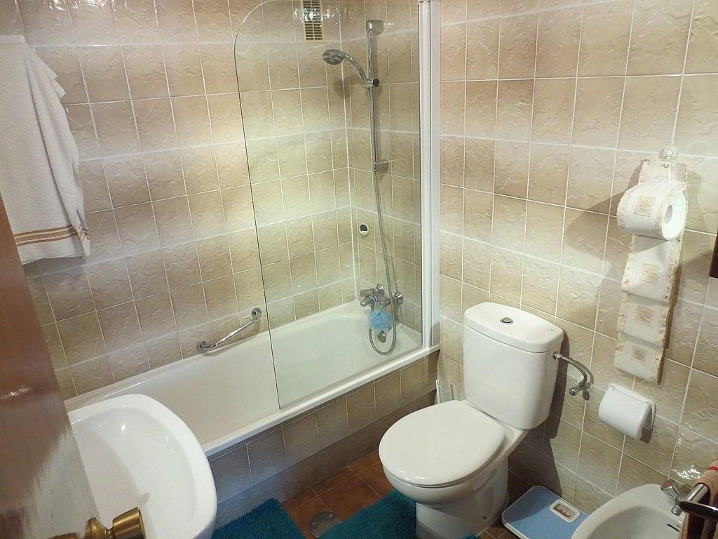 Apartamento en venta en calle Corbeta, Calpe/Calp - 138785757