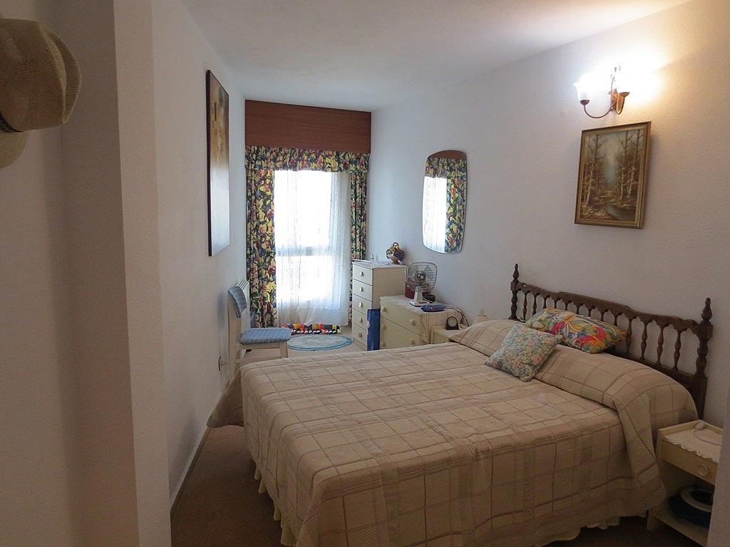 Apartamento en venta en calle Corbeta, Calpe/Calp - 138785781