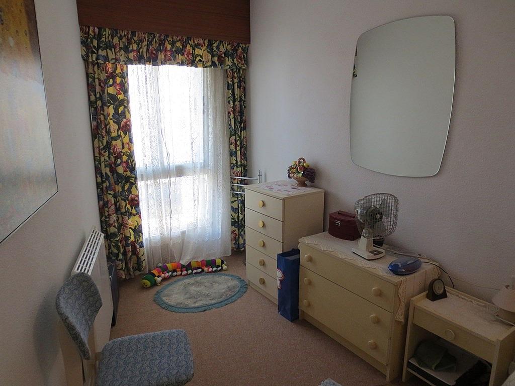 Apartamento en venta en calle Corbeta, Calpe/Calp - 138785808