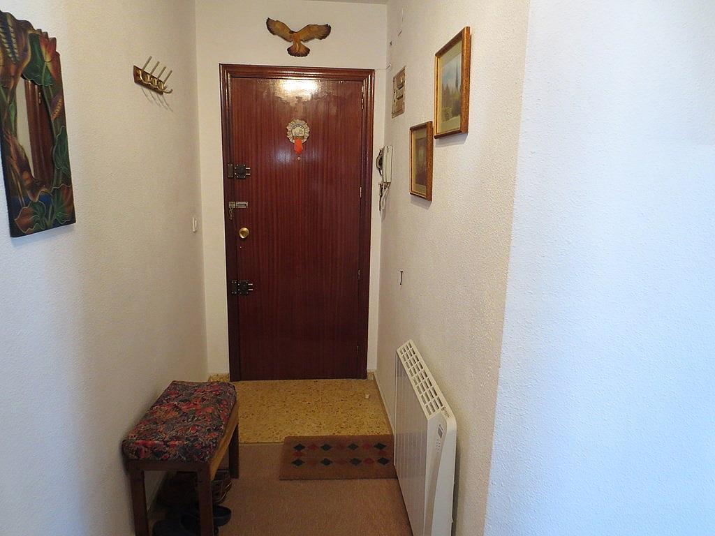 Apartamento en venta en calle Corbeta, Calpe/Calp - 138785893