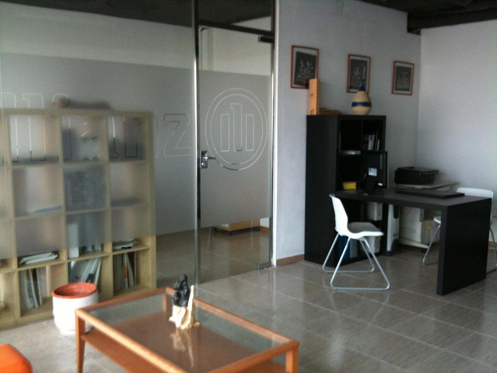 Local en alquiler en Set Camins en Igualada - 250844631