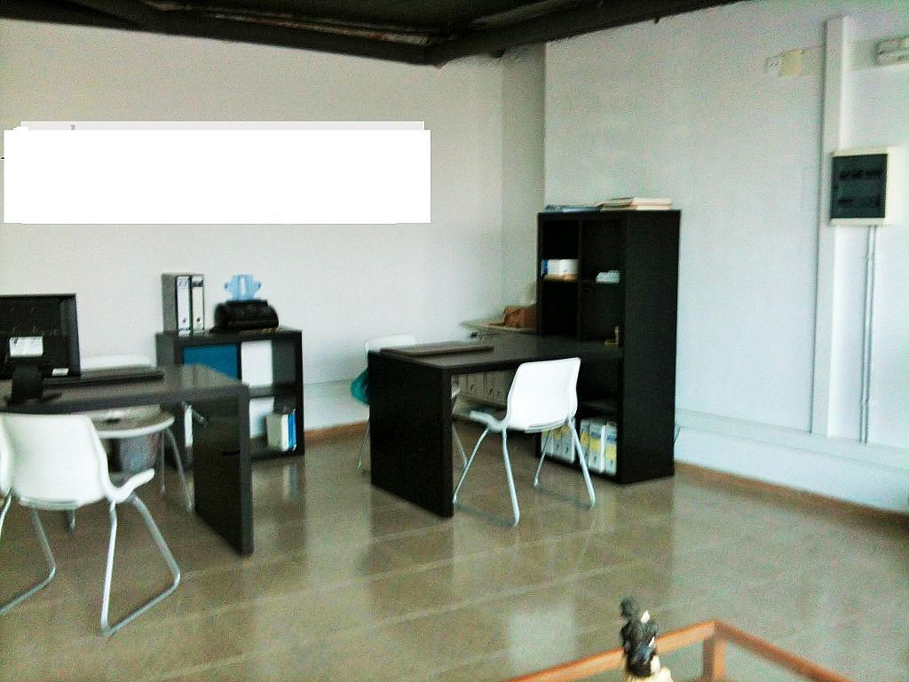 Local en alquiler en Set Camins en Igualada - 250844642