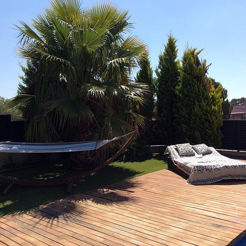 Chalet en alquiler en Collbató - 280252438