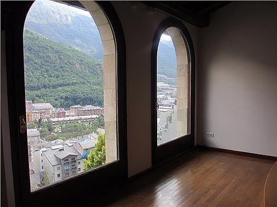 Chalet en alquiler en Andorra la Vella - 296571730