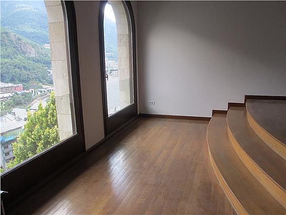 Chalet en alquiler en Andorra la Vella - 296571757