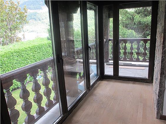 Chalet en alquiler en Andorra la Vella - 296571778