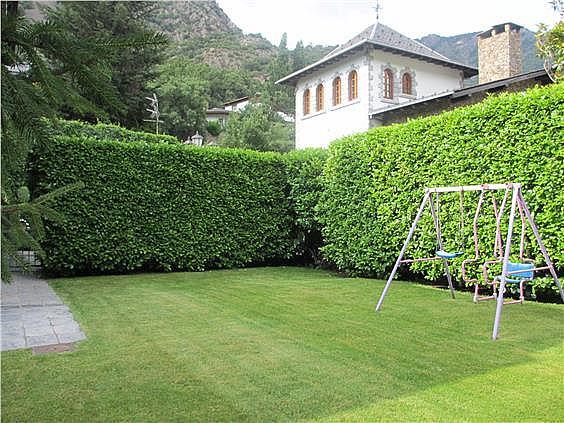 Chalet en alquiler en Andorra la Vella - 296571805