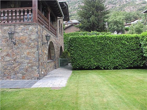 Chalet en alquiler en Andorra la Vella - 296571808