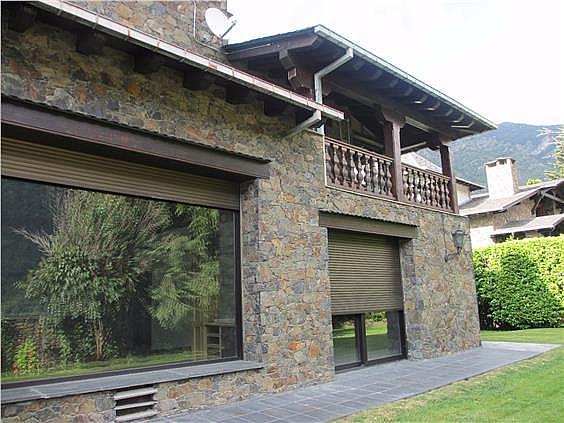 Chalet en alquiler en Andorra la Vella - 296571811